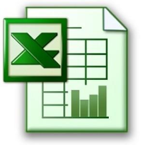 美容院の管理2015年版エクセルデータ